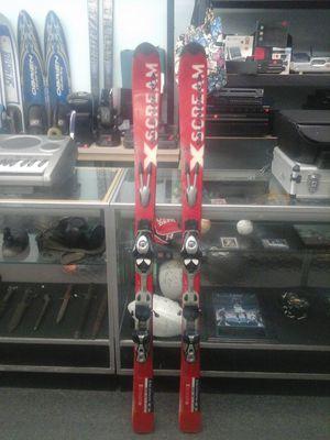 Salomon Xscream Skis Length 152cm for Sale in Charlotte, NC