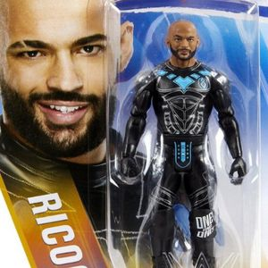 New WWE / WWF Ricochet Action Figure. for Sale in Apopka, FL