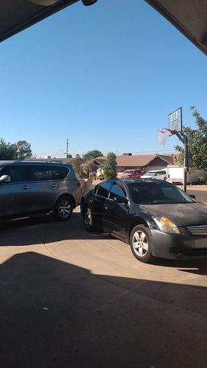 Altima Honda Accord trade for Sale in Glendale, AZ