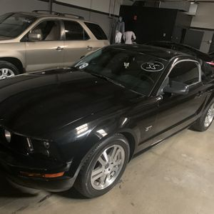 Ford Mustang GT for Sale in Hesperia, CA