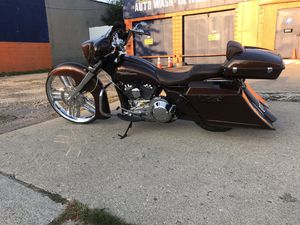Harley Davidson for Sale in Sterling Heights, MI