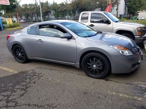 Cheapest 2009 nissan Altima 2.5 S clean title for Sale in Portland, OR
