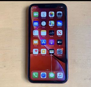 iPhone Xr for Sale in Adelphi, MD