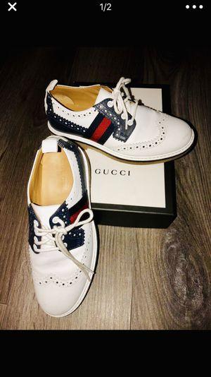 Gucci oxfords for Sale in Washington, DC