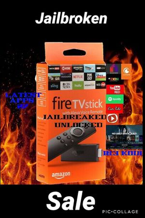 Amazon fire TV stick for Sale in Westminster, CA