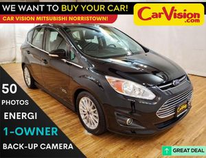 2016 Ford C-Max Energi for Sale in Norristown, PA