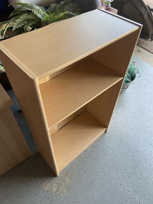 Bookshelf desk combo for Sale in Little Elm, TX