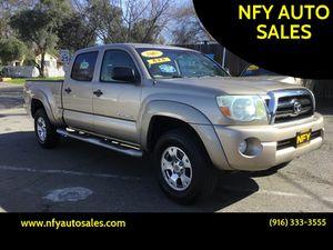 2007 Toyota Tacoma for Sale in Sacramento, CA