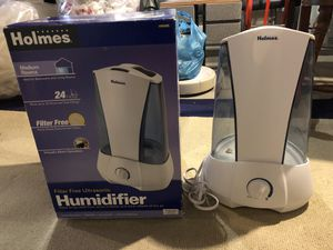 Humidifier for Sale in Philadelphia, PA