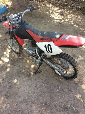 Honda 80 dirtbike for Sale in Fresno, CA