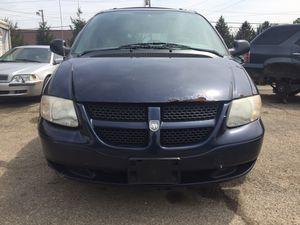 2003 Dodge Grand Caravan ES for Sale in Circleville, OH