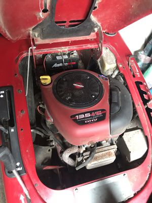 Craftsman Riding Lawn Mower for Sale in Darien, CT