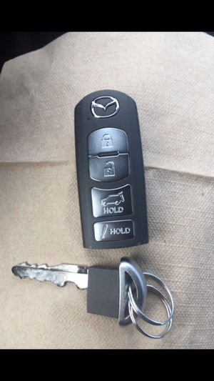 2015. Mazda key and control for Sale in Comstock Park, MI