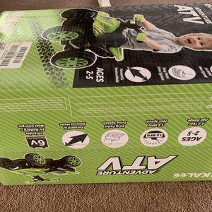 **NEW** Kids ATV Ride $55 OBO MAKE OFFER !!! for Sale in Phoenix, AZ