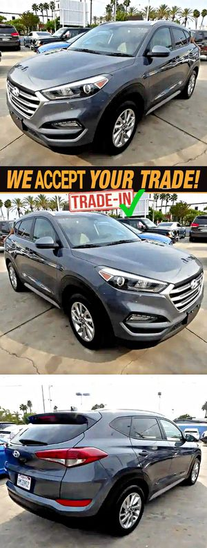 2018 Hyundai TucsonSEL, for Sale in South Gate, CA