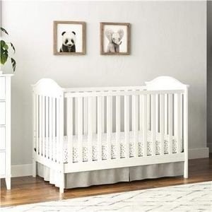 New in sealed box, 3-in-1 Convertible Crib for Sale in Tustin, CA