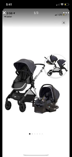 Brand new double stroller for Sale in Los Angeles, CA