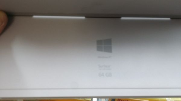 MICROSOFT SURFACE 2 64 GB WI FI ONLY FOR SALE!!!