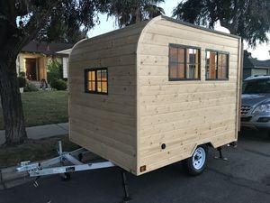 Custom Camper for Sale in Chula Vista, CA