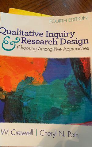 Qualitative Inquiry for Sale in Yuma, AZ