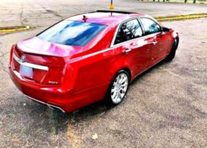 Very clean car2O13 Cadillac CTS 2.0 Turbo for Sale in Washington, DC
