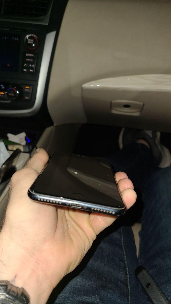 IPhone 7 Plus 64gb
