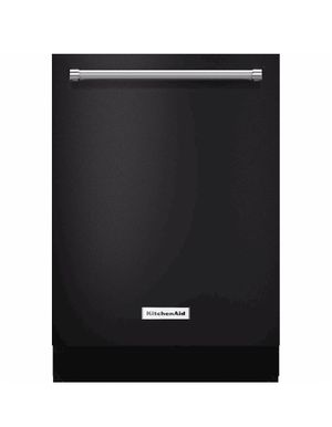 Kitchenaid black dishwasher for Sale in Long Beach, CA