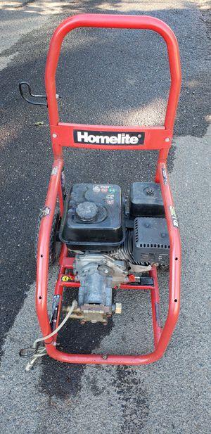 Homelite pressure washer! for Sale in Portland, OR