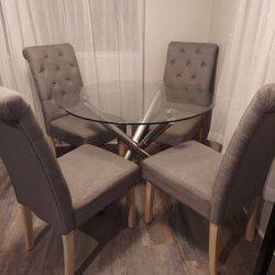 Dining Table Set for Sale in Fullerton,  CA
