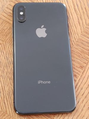 Very good condition iphone X ...unlocked !!! for Sale in Denver, CO