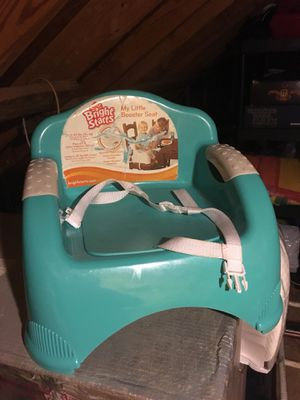 Booster seat for Sale in Richmond, VA