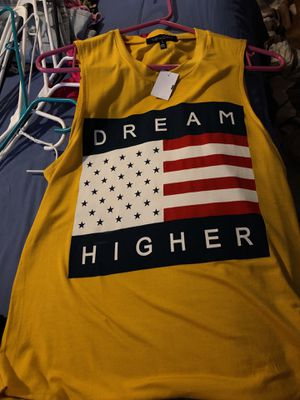 Tank top for Sale in Las Vegas, NV