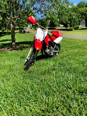 2002 Honda xr80r for Sale in PRNC FREDERCK, MD