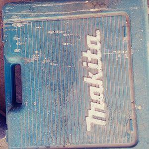 Makita drillset for Sale in Fresno, CA