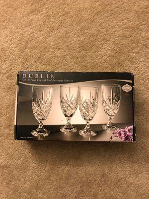DUBLIN( ShannoN Crystal by GODINGER) for Sale in Herndon, VA
