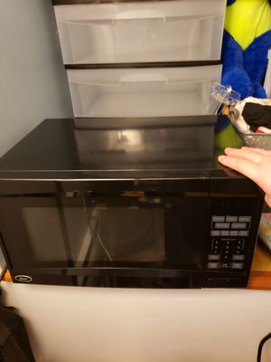 Microwave for Sale in Hull, MA
