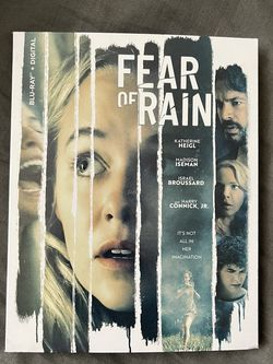 "Movie ""Fear Of Rain"" Bluray+Digital for Sale in Norwalk,  CA"