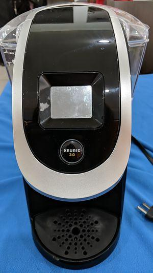 Keurig k200 single serve black coffee maker for Sale in Fort Lauderdale, FL