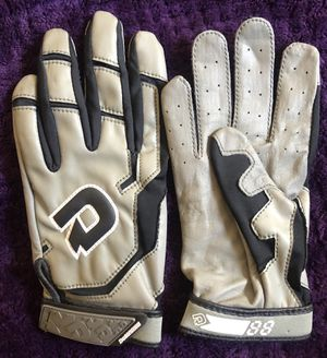 Demarini Adult Baseball / Softball Batting Gloves for Sale in Hacienda Heights, CA