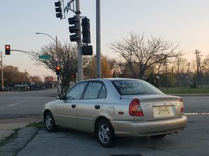2000 Hyundai for Sale in St. Louis, MO