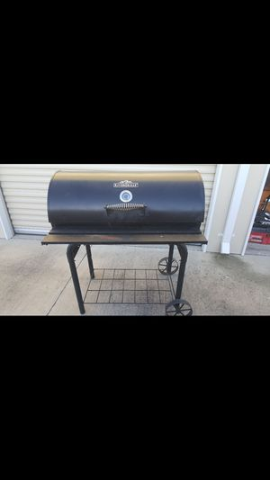 River Grille BBQ for Sale in Oakdale, CA