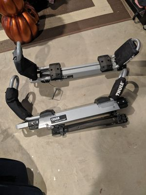 Thule hullavator kayak carrier for Sale in E ATLANTC BCH, NY