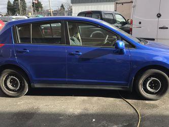 2012 Nissan Versa for Sale in Tacoma,  WA