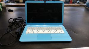 HP laptop for Sale in Pembroke Park, FL