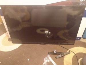 Westinghouse 40 inch HDTV for Sale in Auburn, WA