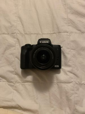 Canon M50 for Sale in Hayward, CA