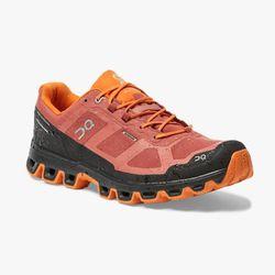On Running Cloudventure Waterproof Size 10.5 for Sale in Herriman,  UT