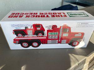 Hess fire truck for Sale in Harrisburg, PA