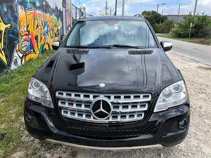 Mercedes Benz ml 350 2009 for Sale in Miami, FL