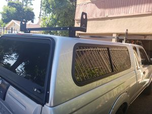 Nissan frontier camper 76' x 60' for Sale in Los Angeles, CA